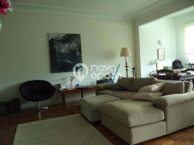 Apartamento à venda com 4 dormitórios em Flamengo, Rio de janeiro cod:FL4AP34164 - Foto 10
