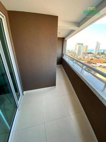 Excelente apartamento de 01 quarto com vista para o mar! - Foto 2