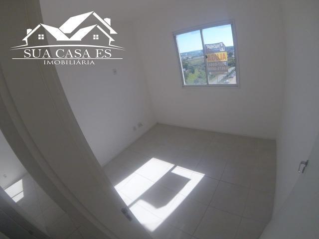 BN- Apartamento no Villaggio Manguinhos 2 quartos com suíte - Foto 3