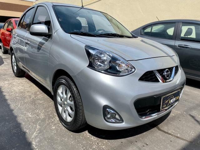 Nissan March 1.6 SL 2015/2016