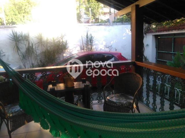 Casa à venda com 4 dormitórios em Santa teresa, Rio de janeiro cod:CO4CS36256 - Foto 5