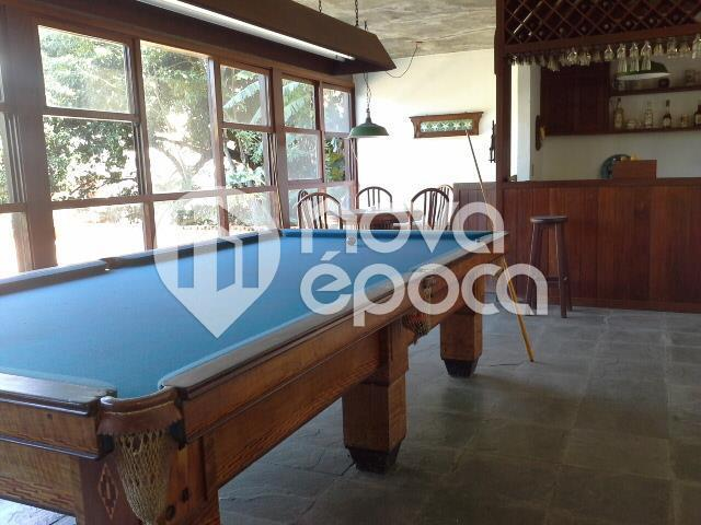 Casa à venda com 4 dormitórios em Santa teresa, Rio de janeiro cod:IP4CS5272 - Foto 16