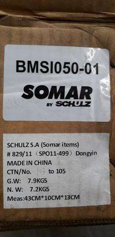 Motor Reposição Bomba Imersão Schulz Bms1050 220v - Foto 4