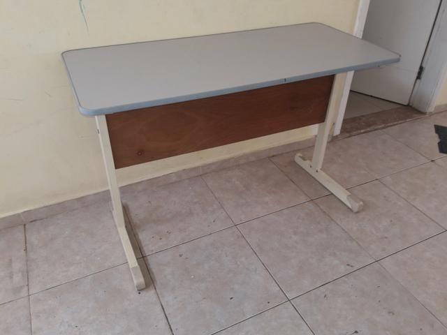 Mesa estudantes escritorios etc - Foto 2