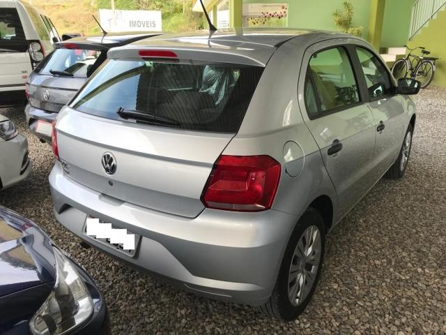 VOLKSWAGEN GOL 2019/2019 1.6 MSI TOTALFLEX 4P MANUAL - Foto 7