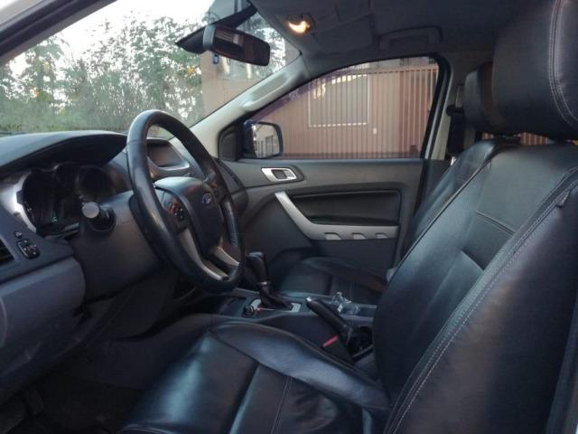 Ford Ranger Limited Diesel 3.2 Automática 4x4 - Foto 7