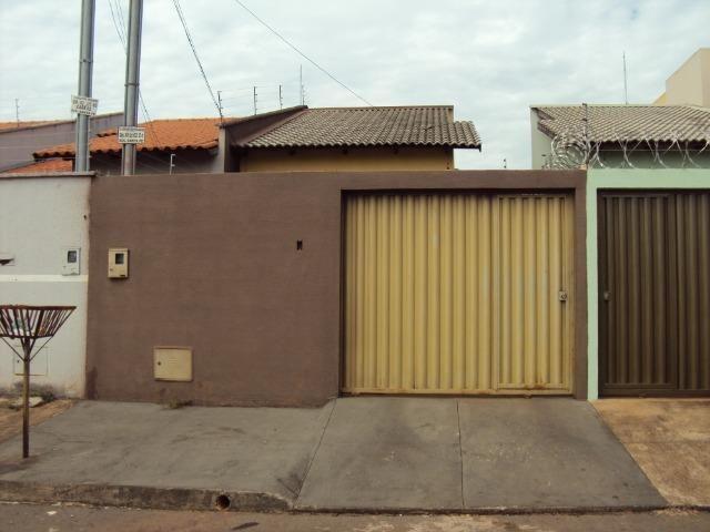 Casa 2/4 Rua Hermantino Fernandes, Res Santa Fé