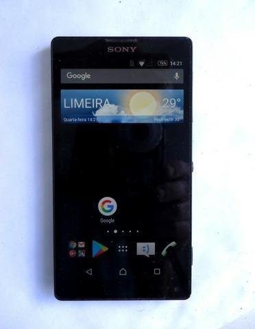Celular Sony Xperia ZL