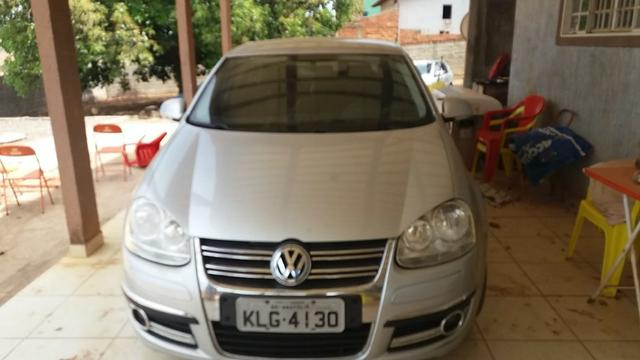 Volkswagen Jetta 2.5 I 20v 170cv gasolina 4p tiptonic