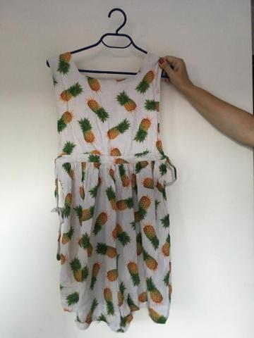 Macaquinho abacaxis - Farm