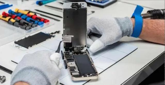 Curso conserto de celular e Tablet online