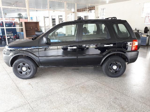 Ford Ecosport XLS 2.0 AUT - Foto 4