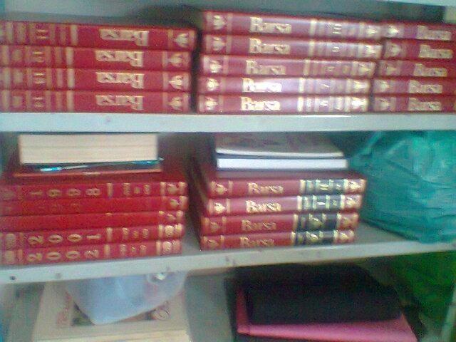 Coleção Barsa Enciclopédia