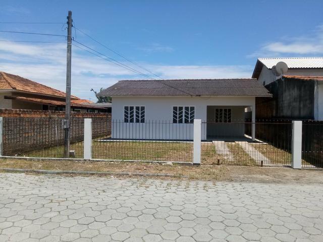 Casa 71mt, terreno 403mt com escritura, Excelente localização, Preço baixo,p vender rápido