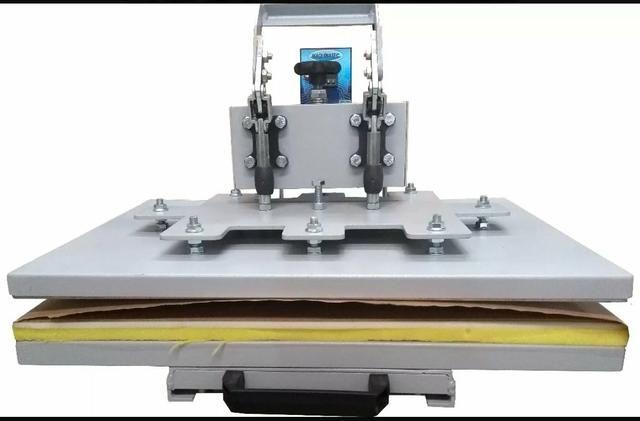 Vendo prensa para sublimação 80x75