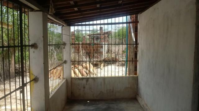 Ótima propriedade de 2.5 hectares, com casa sede, em Avencas de Cima-PE - Foto 6