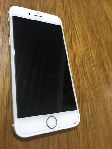 Iphone 6s 32gb nao liga, para peça