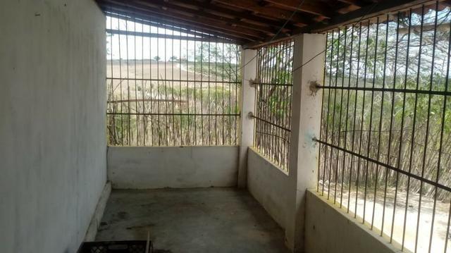 Ótima propriedade de 2.5 hectares, com casa sede, em Avencas de Cima-PE - Foto 7