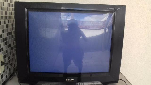 Tv de tubo 29 polegadas imagem linda ótimo estado