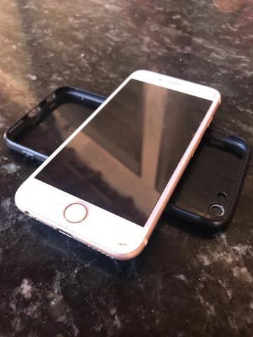 IPhone 6s 128g Pra vender hj