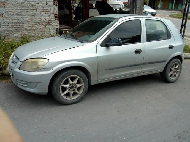 Celta 2007