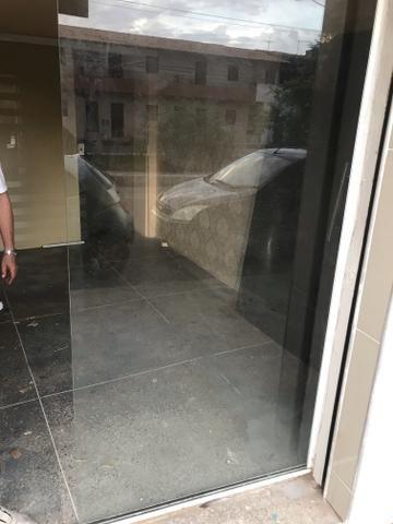 Vendo portas de vidro