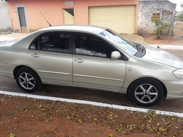 Toyota Corolla Corolla xei automático