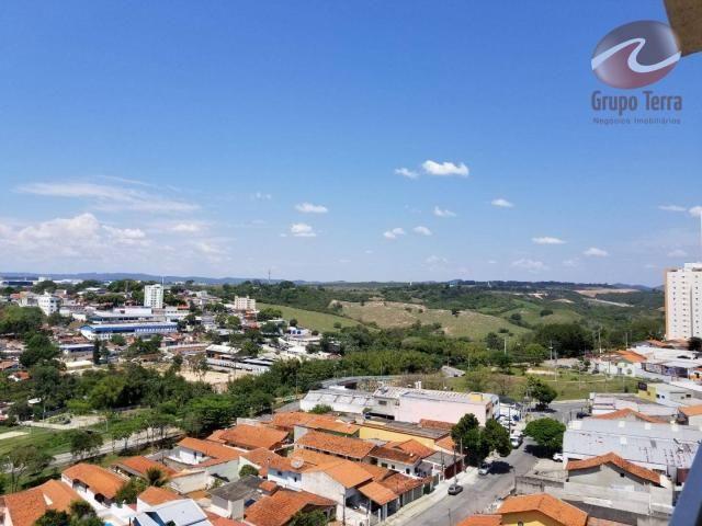 Apartamento à venda, 70 m² por r$ 330.000,00 - jardim satélite - são josé dos campos/sp - Foto 4