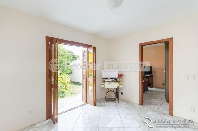 Casa à venda com 3 dormitórios em Guarujá, Porto alegre cod:185563 - Foto 18
