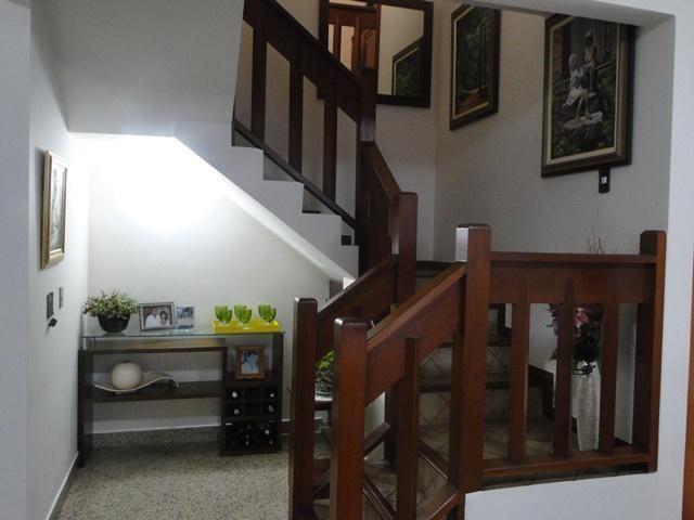 Casa com 4 dormitórios à venda, 273 m² por r$ 900.000,00 - caiçara - belo horizonte/mg - Foto 14