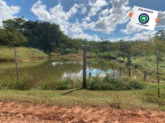 Fazenda 1.040 ha acorizal - Foto 11