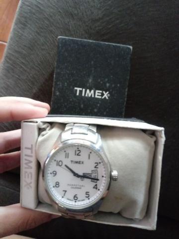 b57e37750d7a Vendo relogio timex - Bijouterias