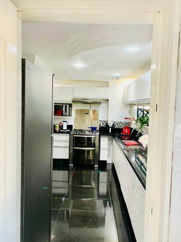Apartamento 3/4 - 180m² - em Petrópolis - Solar Vasconcelos - Foto 12
