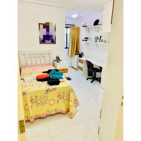 Apartamento 3/4 - 180m² - em Petrópolis - Solar Vasconcelos - Foto 15
