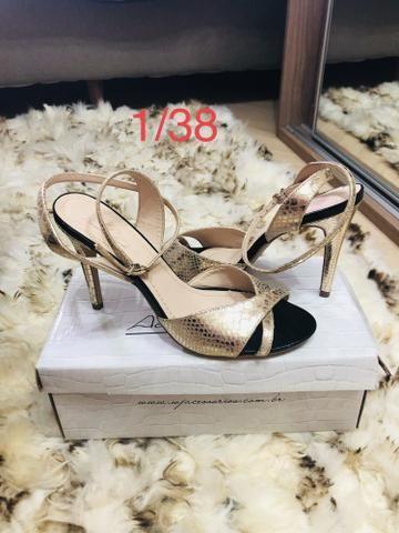 Sapatos WJ novo- super oferta Varios modelos - Foto 3