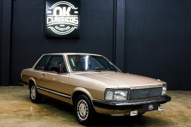 Ford Del Rey Ouro 1984 - Foto 2