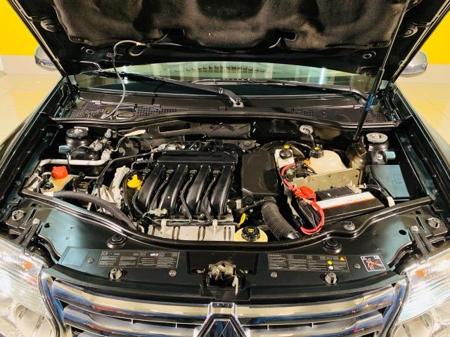 Renault Duster 1.6 Dynamic (completa ) - Foto 10