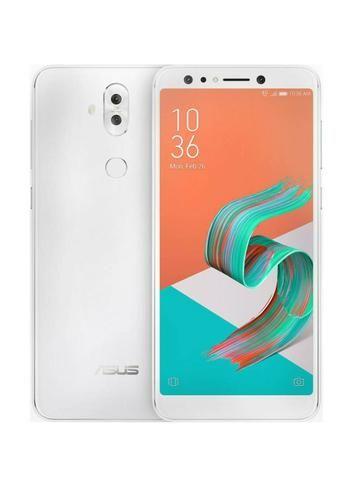 c07fcfd19 Celular Asus Zenfone 5 Selfie Branco Novo - Celulares e telefonia ...