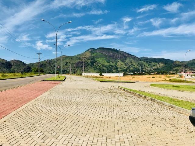 Colina do campo - loteamento em campinho da Serra