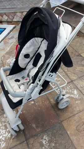 5d08df49f7 Carrinho de Bebê Galzerano Maranello Joaninha - Artigos infantis ...