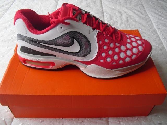 d89dd4a25f Tênis Nike Air Max CourtBallistec 44 - Novo - Na caixa - Esportes e ...