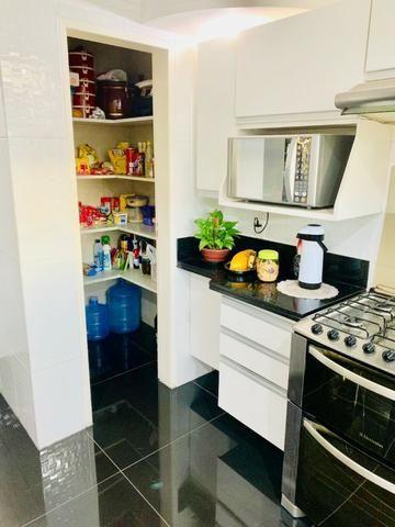 Apartamento 3/4 - 180m² - em Petrópolis - Solar Vasconcelos - Foto 17