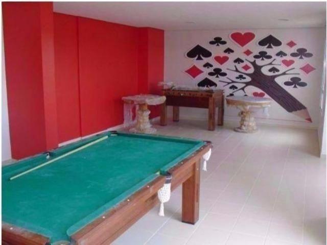 Apartamentos em Taguatinga no Reserva Taguatinga de 2 quartos com lazer completo - Foto 5