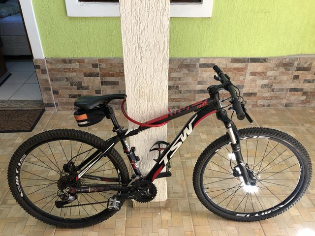 f77f26aca Bicicleta aro 29 MTB - Ciclismo - Extrema