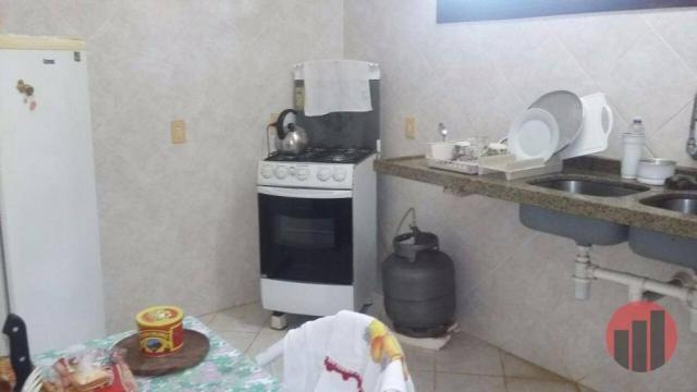 Casa com 4 dormitórios à venda, 480 m² por R$ 830.000,00 - Porto das Dunas - Aquiraz/CE - Foto 9
