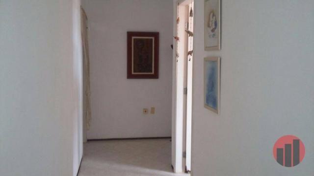 Casa com 4 dormitórios à venda, 480 m² por R$ 830.000,00 - Porto das Dunas - Aquiraz/CE - Foto 17