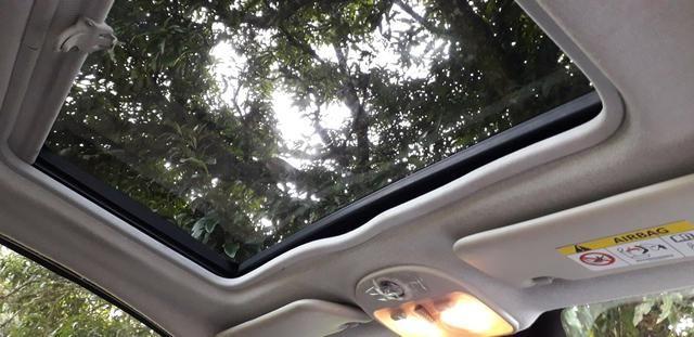 Fiat 500 Cult 2014 mecânico, teto solar - Foto 5