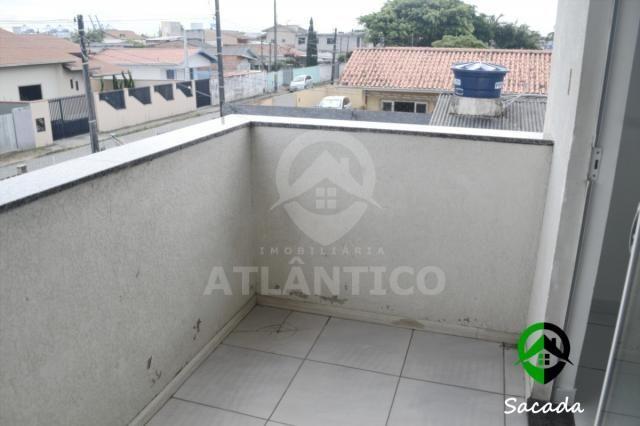 Apartamento à venda com 2 dormitórios em Centro, Navegantes cod:AP00052 - Foto 4
