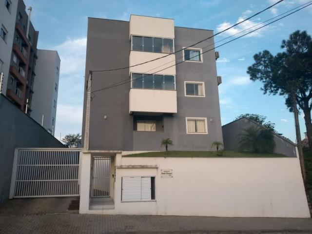 Apartamento à venda com 2 dormitórios em Costa e silva, Joinville cod:V07474