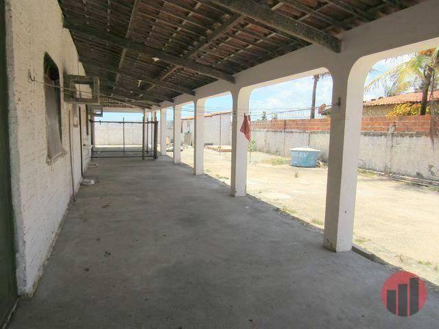 Casa com 4 dormitórios para alugar, 300 m² por R$ 1.500,00 - Pecém - São Gonçalo do Amaran - Foto 16